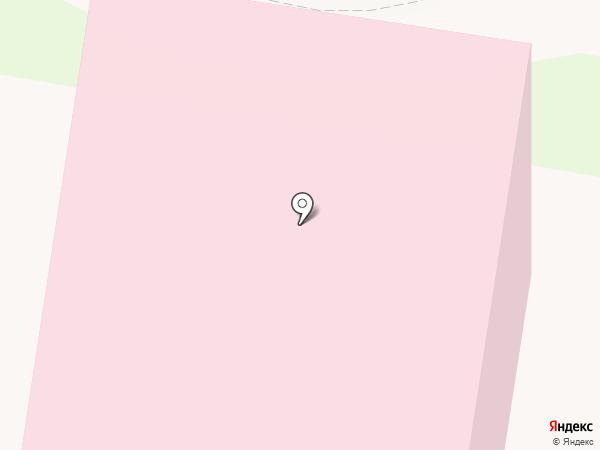Амурская областная детская клиническая больница на карте Благовещенска