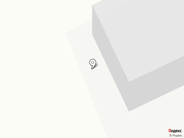 Компания по комплексному строительству и снабжению на карте Благовещенска