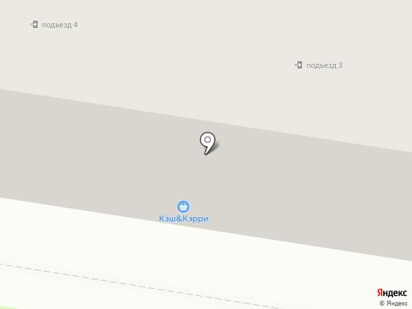 Банкомат, АКБ Росбанк на карте Благовещенска