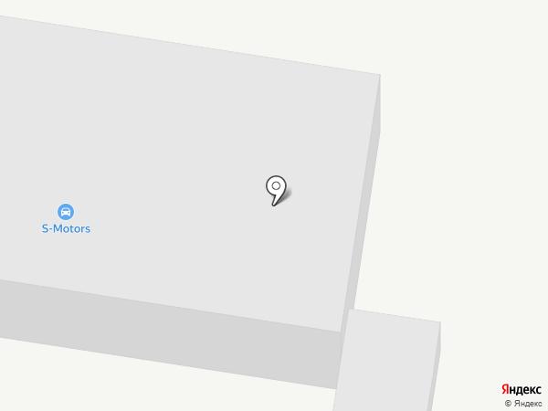 Страховая компания на карте Благовещенска