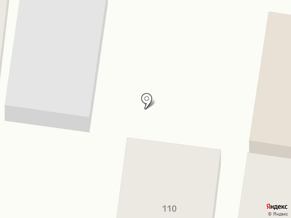 Джеттер на карте Благовещенска