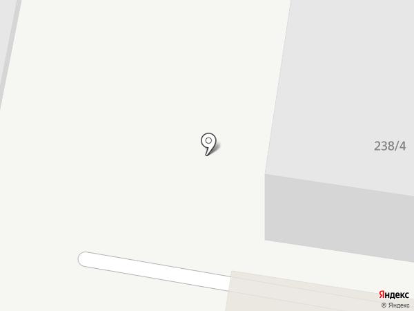 СТЕИЛ-ЯКУТСК на карте Благовещенска