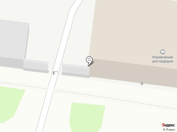 Банкомат, Газпромбанк на карте Благовещенска