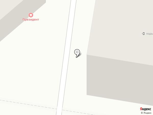 Городской совет ветеранов на карте Благовещенска