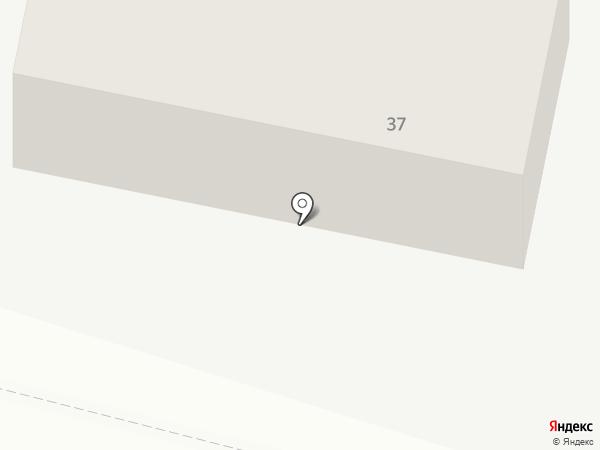 АТМ-Восток на карте Благовещенска