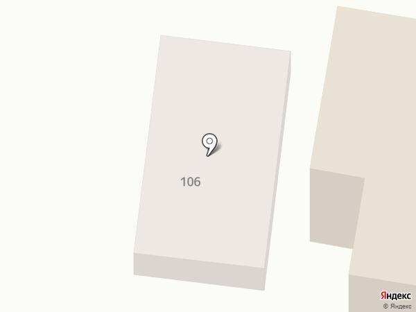 Команда 101 на карте Благовещенска