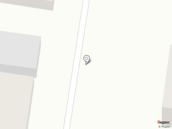 Вива-Виктория на карте Благовещенска