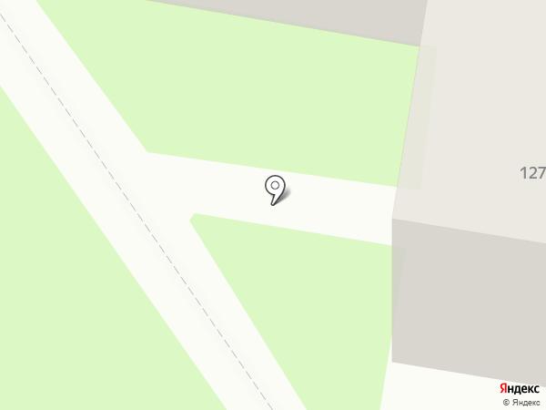 Мельница на карте Благовещенска