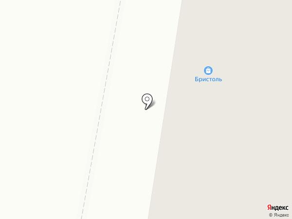 Арбузная корка на карте Благовещенска