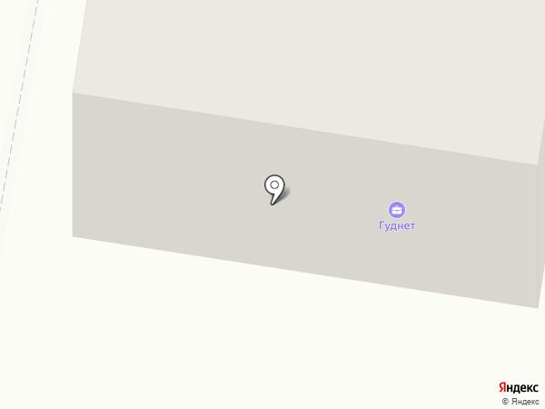 АгроХимПром-Благовещенск на карте Благовещенска