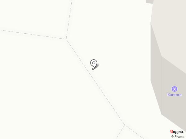 Лябружель на карте Благовещенска