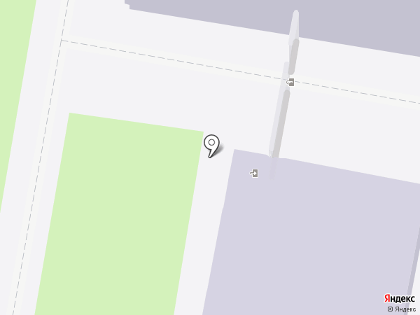 Ветеринарный кабинет на карте Благовещенска