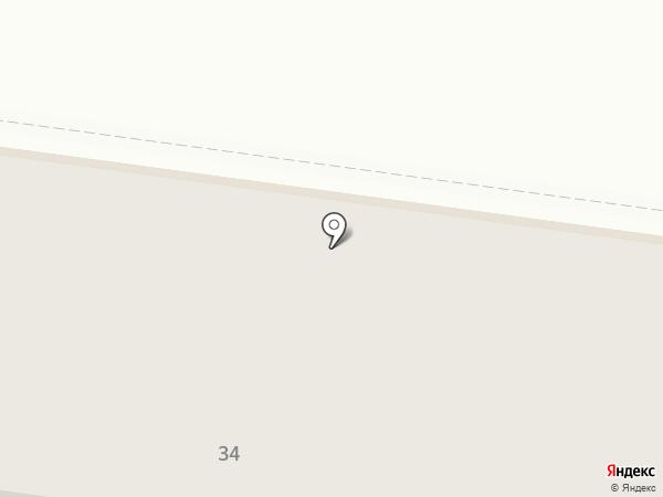 KIWI на карте Благовещенска
