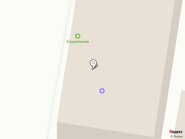Азимут на карте Благовещенска