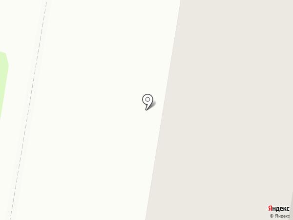 Акварель на карте Благовещенска