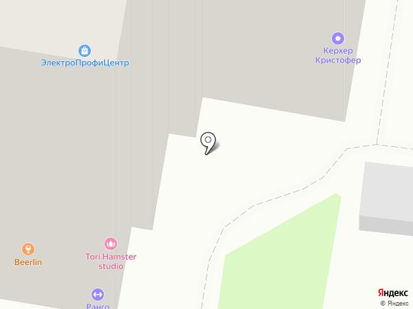 Autodoc.ru на карте Благовещенска