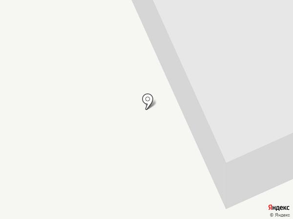 Амстил на карте Благовещенска