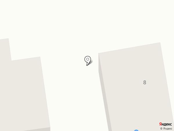 АвтоПрофит на карте Благовещенска