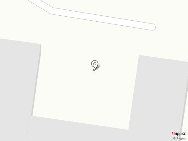 Автомагия на карте Благовещенска