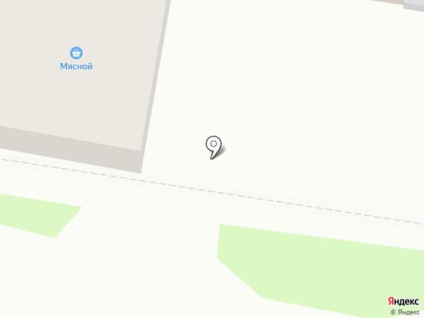 КУШ на карте Благовещенска