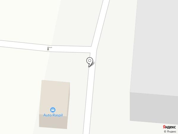 Мета лайн на карте Благовещенска