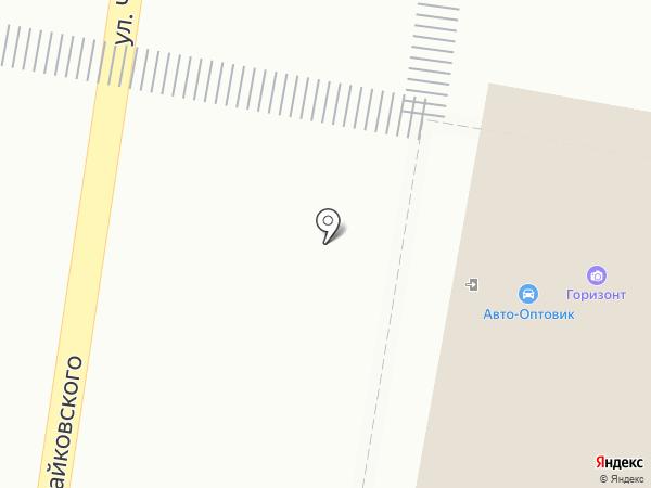 АмурТопливо+ на карте Благовещенска