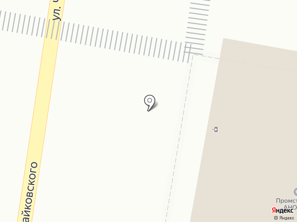 Амурагроресурс, ЗАО на карте Благовещенска
