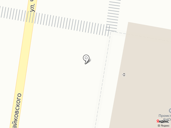 Service & Repair на карте Благовещенска
