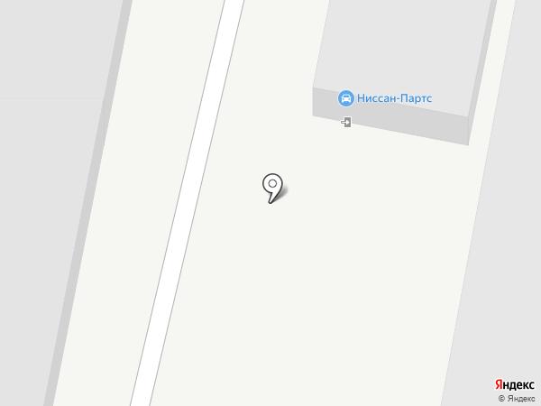 TOBATAIMONO на карте Благовещенска