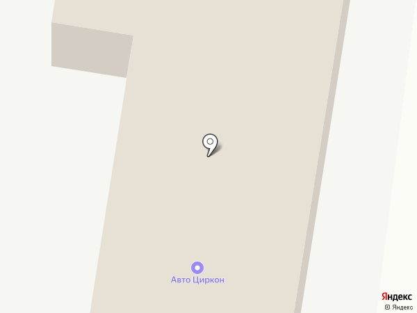 Авто Центр Самарагд на карте Благовещенска