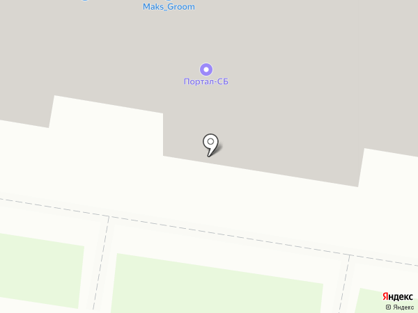 Мирастрой на карте Благовещенска