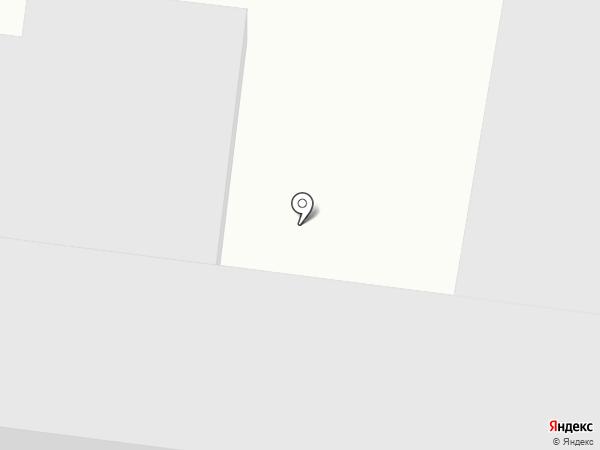 Акватория на карте Благовещенска