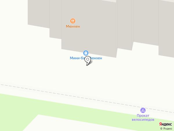 BiGOODi на карте Благовещенска