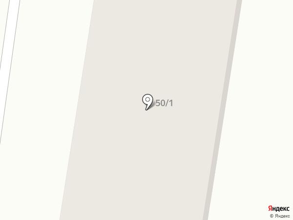 Коммуникатор на карте Благовещенска