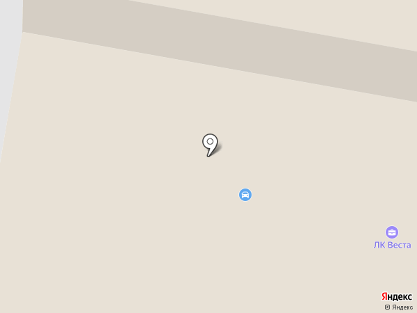 КСТ-Амур на карте Благовещенска