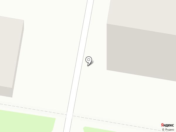 Административный участок №17 на карте Благовещенска