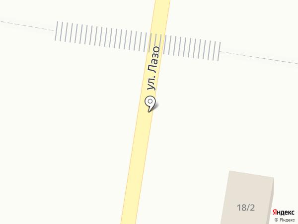 Drive Burger на карте Благовещенска