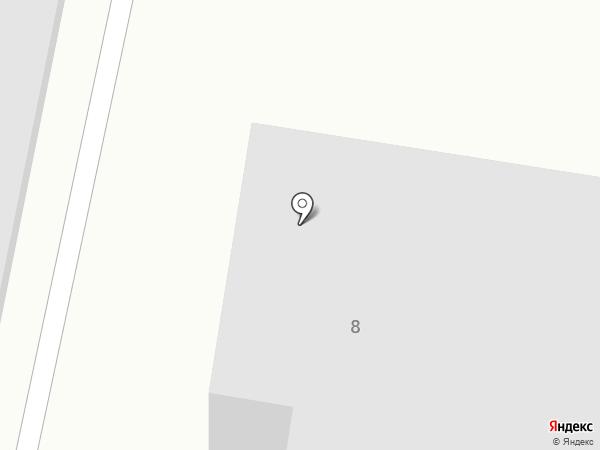 Авто-Тайм на карте Благовещенска