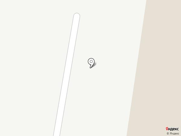 Кентавр на карте Благовещенска