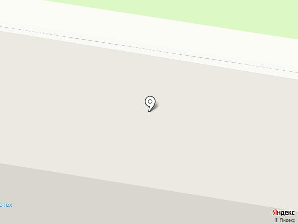 Андрей на карте Благовещенска