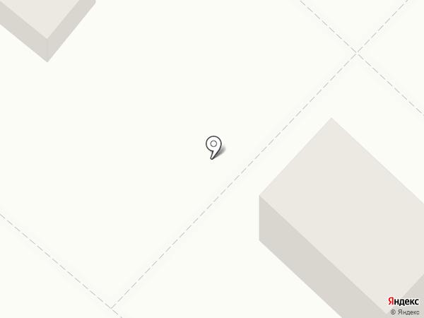 Территория страха на карте Садового