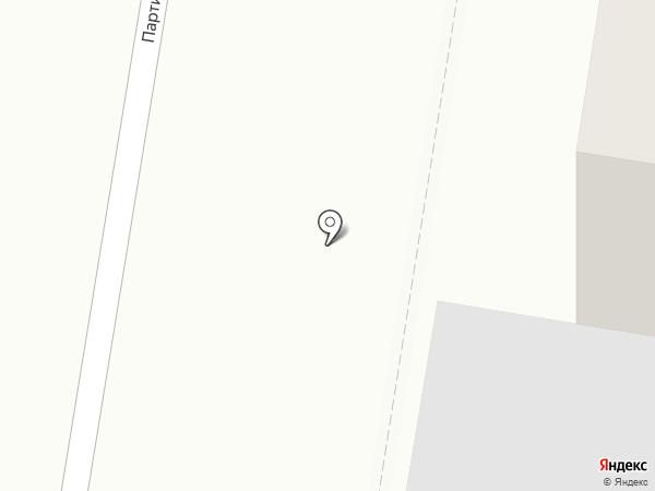 Охрана, ФГУП на карте Благовещенска