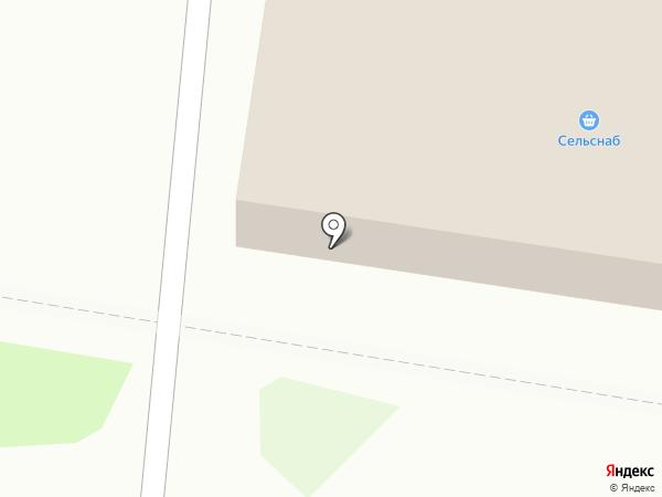 Амурагроцентр на карте Благовещенска