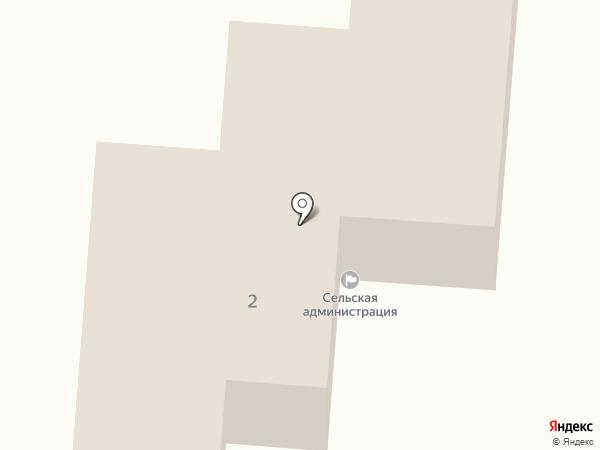 Библиотека на карте Садового