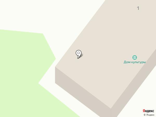 Дом культуры на карте Садового