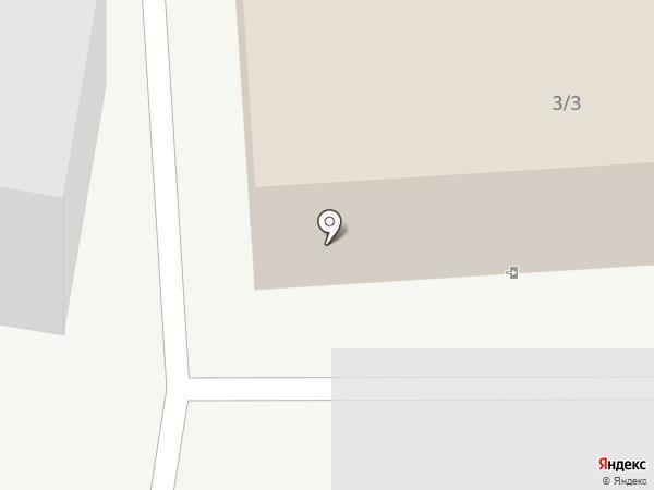 СоюзВосток на карте Благовещенска