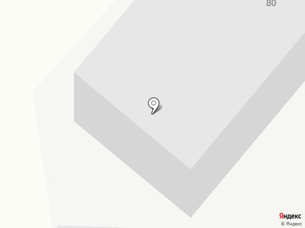 Центр запчастей, комплектующих, техники на карте Благовещенска