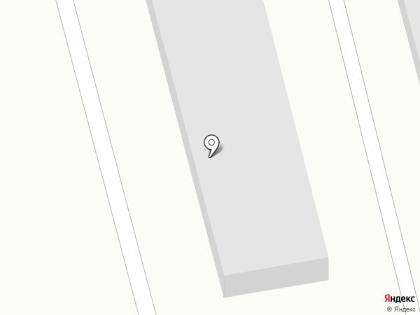 CarSticker на карте Моховой-Пади