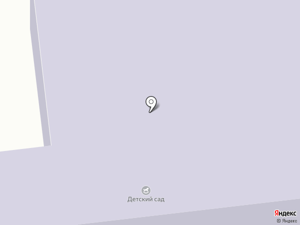 Детский сад №69 на карте Моховой-Пади