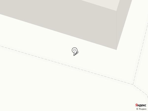Эдельвейс на карте Белогорья